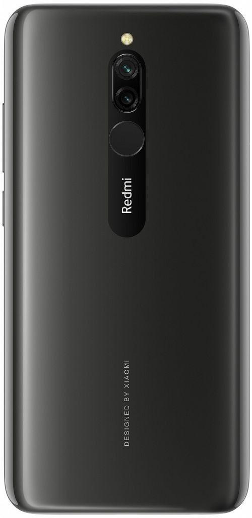 Zadní strana telefonu Xiaomi Redmi 8