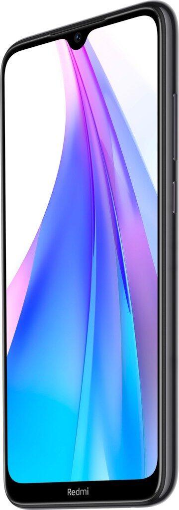 Xiaomi Redmi Note 8T - Přední strana
