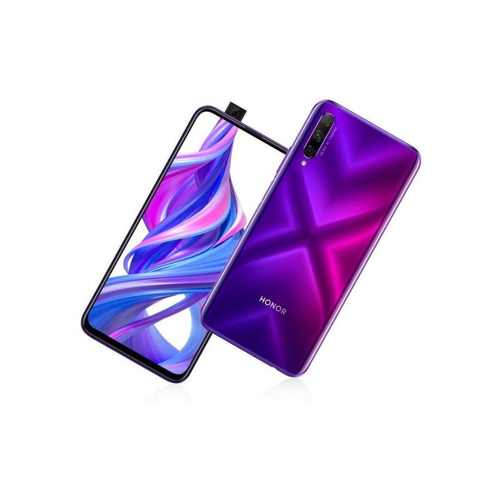 Stylové Xko na zadní straně telefonu Honor 9X Pro