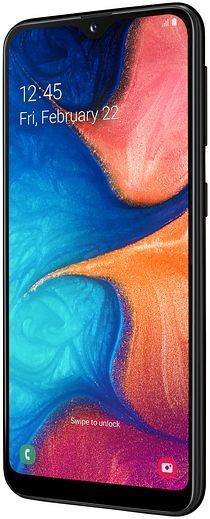 Levný telefon Samsung Galaxy A20e