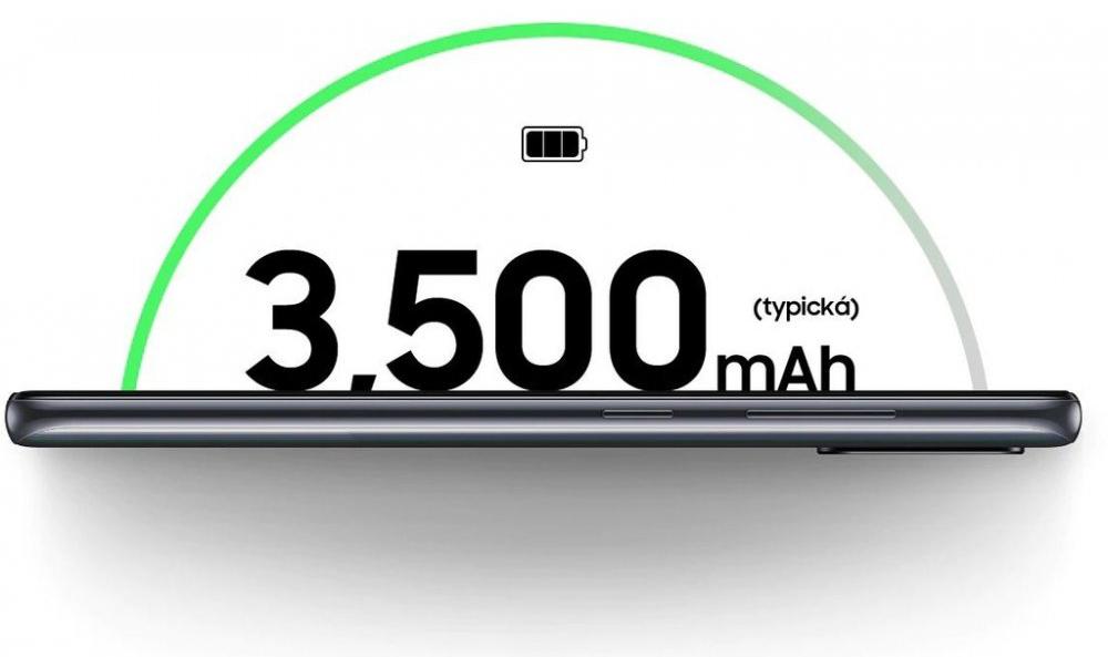 Baterie telefonu Samsung Galaxy A41