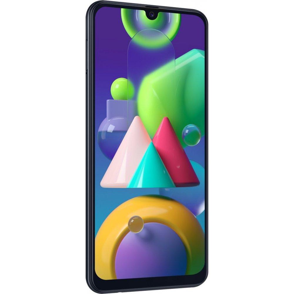Levný telefon Samsung Galaxy M21